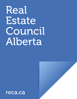 Real Estate Council of Alberta (RECA)