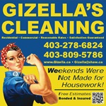 Gizella's Cleaning