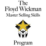 The Floyd Wickman Master Selling Skills Program