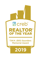 CREB REALTOR of the Year